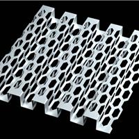 供应奥迪4S店专用外墙镂空铝板