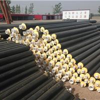聚氨酯预制直埋式保温管运营工厂