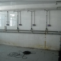 校园水控机,医院控水器,刷卡水控器