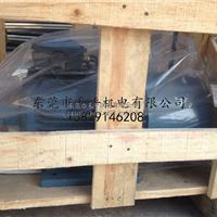ABB变频电机5-100HZ变频QABP80M2A 0.75KW