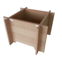 凡新木塑室外产品花箱