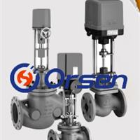 供应进口电动压力调节阀厂家图片