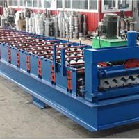 供应750型楼承板设备生产厂家