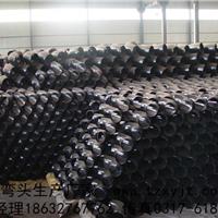 供应DN500碳钢厚壁无缝弯头