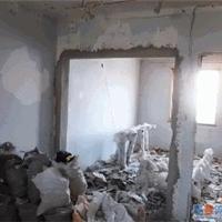 供应北京承重墙切割开门洞加固