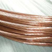 供应的铜包绞线,国电天邦专业生产