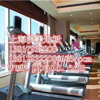 南京健身房运动地板,地板革,塑料地板