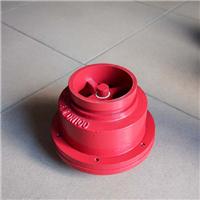 水暖消防沟槽Y型过滤器/沟槽过滤器厂家