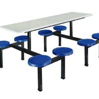 东莞自产自销食堂餐桌_整洁美观学校餐桌椅