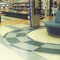 韩华塑胶地板