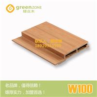 供应防水防腐木塑墙板