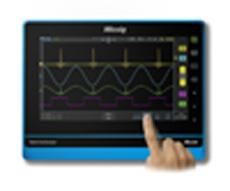 供应麦科信tBook平板示波器