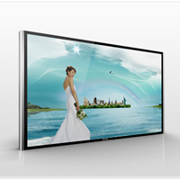 供应湖南郴州22寸单机版液晶广告机