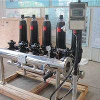供应ARKAL过滤系统叠片过滤器