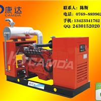供应云南30KW50kw养殖场污水处理沼气发电机