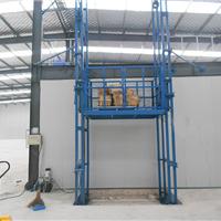 供应武夷山电动液压升降机、固定货梯。