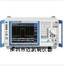 二手R&S FSL6,FSL6频谱分析仪