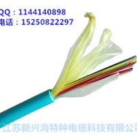 供应OM3万兆多模光缆,江苏新兴海厂家直销