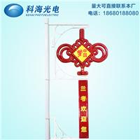 供应惠州市区LED中国结灯装饰灯