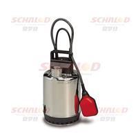 德国FLUX插桶泵(低粘度泵)