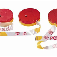 供应盒装警示带上海谕晟交通安全设施