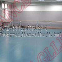 供应塑胶舞蹈地板  厂家直销