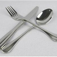 厂家直销外贸出口不锈钢餐具西餐刀叉
