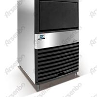 制冰机 制冰机设备 冷饮店制冰机