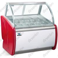 冰淇淋展示柜 供应冰淇淋展示柜厂家