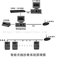 能源管理:远程无线智能自动抄表系统