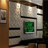 酒店背景墙装修材料大堂大厅KTV背景墙价格