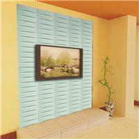 供应世禾三维板厂家直销电视床头沙发背景墙