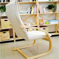 中山沃尔美生产弯曲木休闲椅,曲木加工。