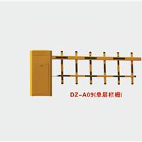 供应西藏道闸停车场系统/分段门伸缩门厂家