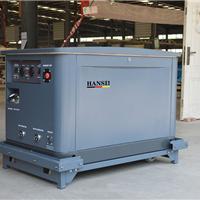 供应20KW汽油发电机(多燃料发电机)