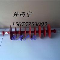 悬式复合绝缘子FXBW4-110/70厂家