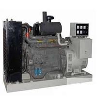 75KW道依茨TD226B-6D柴油发电机组技术参数