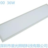 供应300*1200*10mm商场改造工程款LED面板灯