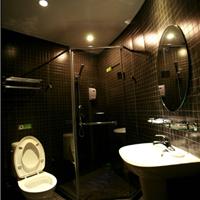 供应酒店、宾馆集成卫浴、整体卫浴