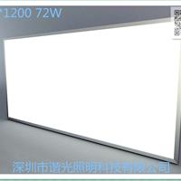 ��Ӧ���̿�600*1200mm 72W LED����