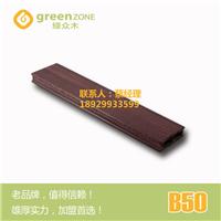 供应工厂塑木方通