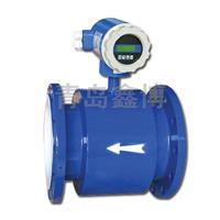 供应潍坊热水流量计供暖水空调水电磁流量计