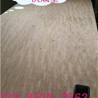 供应杨木整芯胶合板包装板贴面胶合板2.1厘
