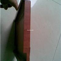供应木纹铝单板生产厂家 勾搭式扣板吊顶