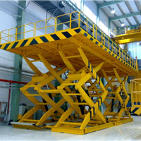 特卖-兴义载货电梯/升降货梯/液压升降机