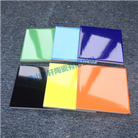 供应彩色纯色小瓷片 200*200 内墙瓷砖