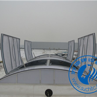 供应采光排烟天窗(电动/气动)