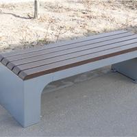供应蚌埠木塑|木塑休闲椅|生态木休闲凳|