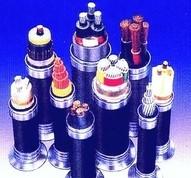 金环宇电缆高压电缆YJV22-3*120三芯电缆