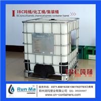河南郑州化工桶 PE方桶生产厂家